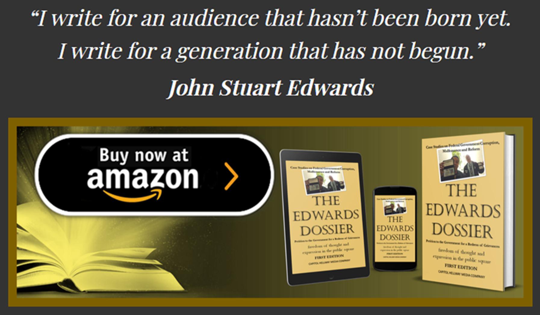 John Stuart Edwards